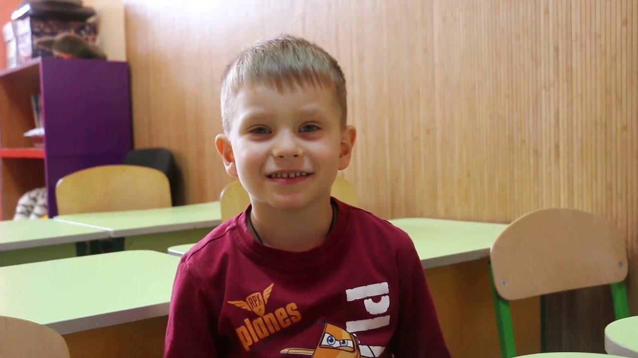 8eeee1418628c6 Центр розвитку дітей, місто Київ - Англійський дитячий садочок