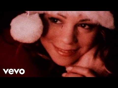 Mariah Carey - Miss You Most (At Christmas Time) (Video)