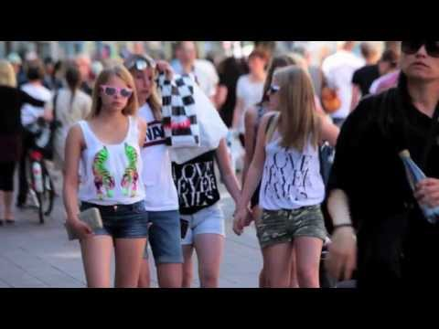 DIS Copenhagen Summer Course: The Meaning of Style