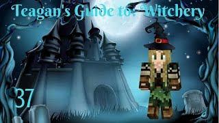 REDSTONE SOUP   Witchery Modpack Dev #37
