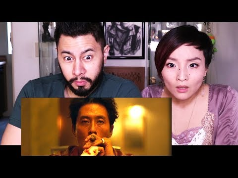 BELIEVER | Korean | Trailer Reaction!