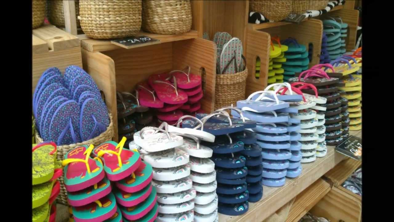a250c5fb4919 Havaianas - The world s best selling sandals - YouTube