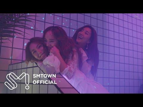 S.E.S. 에스이에스 '한 폭의 그림 Paradise' MV