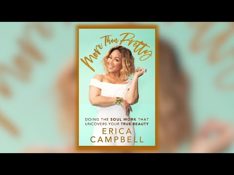 Gospel star Erica Campbell says Christianity doesn't equal conservatism