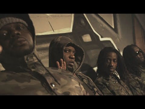 13 Block - Calibre (Clip officiel)