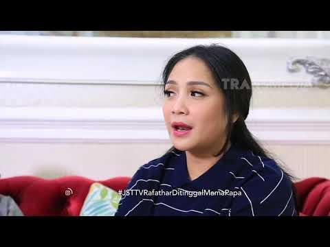 JANJI SUCI - Ini Cara Gigi Ninggalin Rafathar (7/4/18) Part 1