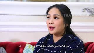 Video JANJI SUCI - Ini Cara Gigi Ninggalin Rafathar (7/4/18) Part 1 download MP3, 3GP, MP4, WEBM, AVI, FLV April 2018
