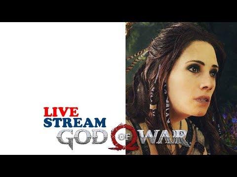 GOD OF WAR #5 - CHAMA AZUL