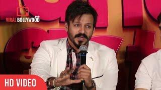 Vivek Oberoi Full Speech   Great Grand Masti Movie leaked Press Conference