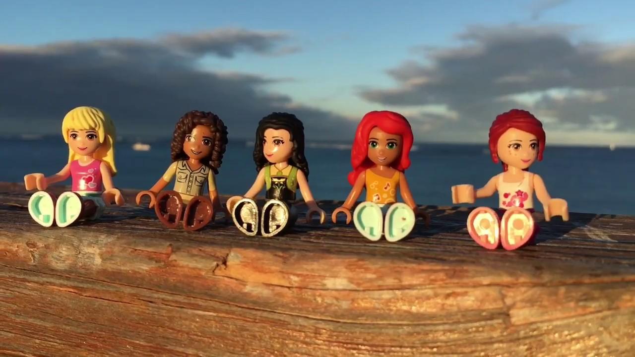 Lego Friends Film