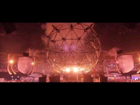 Sensation Czech Republic 2013 'Source of Light' post event movie