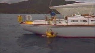 Annapolis Book of Seamanship: Safety at Sea TRAILER