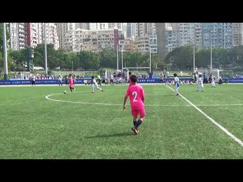 20171022 Kitchee U13 vs Eastern District U13 First Session