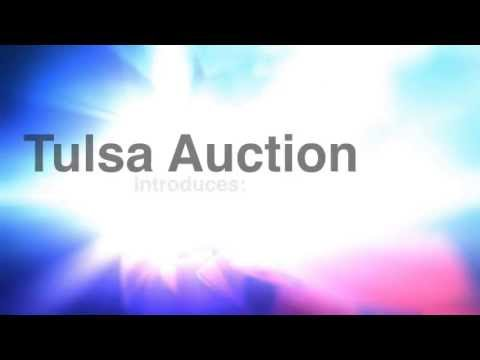 Tulsa Auction | Buyer Registration Intro | TulsaAuctionSpot.com