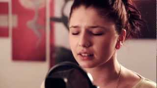 Let Her Go Passenger Nicole Cross Official Cover Video
