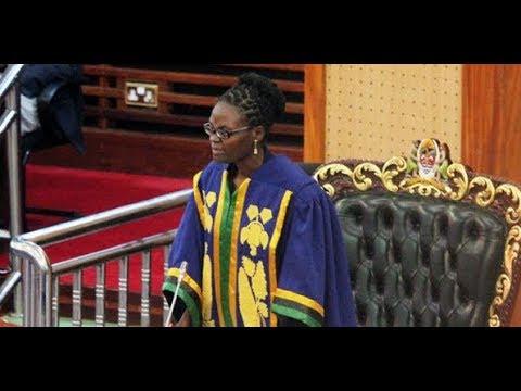🔴LIVE: Yanayojiri Bungeni Dodoma leo Septemba 11, 2017