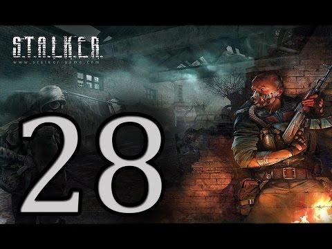 Прохождение S.T.A.L.K.E.R.: Lost Alpha — Часть 28: Лаборатория X-7