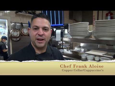 How To Make Authentic Italian Marinara Sauce