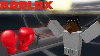 KSI vs Joe Weller Boxing Match (Roblox Edition)