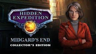 Hidden Expedition: Midgard