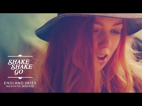 Shake Shake Go - England Skies (Acoustic version)