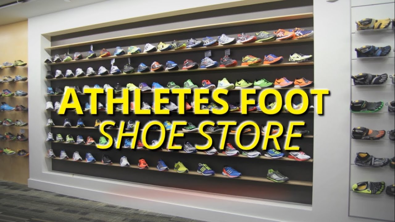 Best Place To Buy Running Shoes In Atlanta