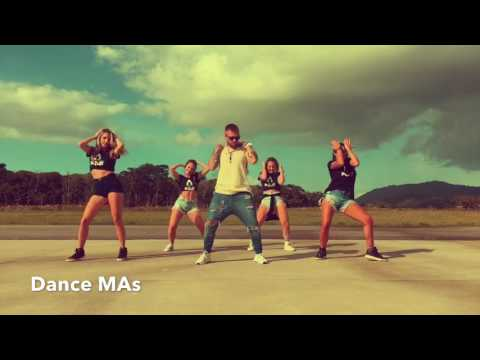 Despacito   Luis Fonsi ft  Daddy Yankee   Marlon Alves Dance MAs