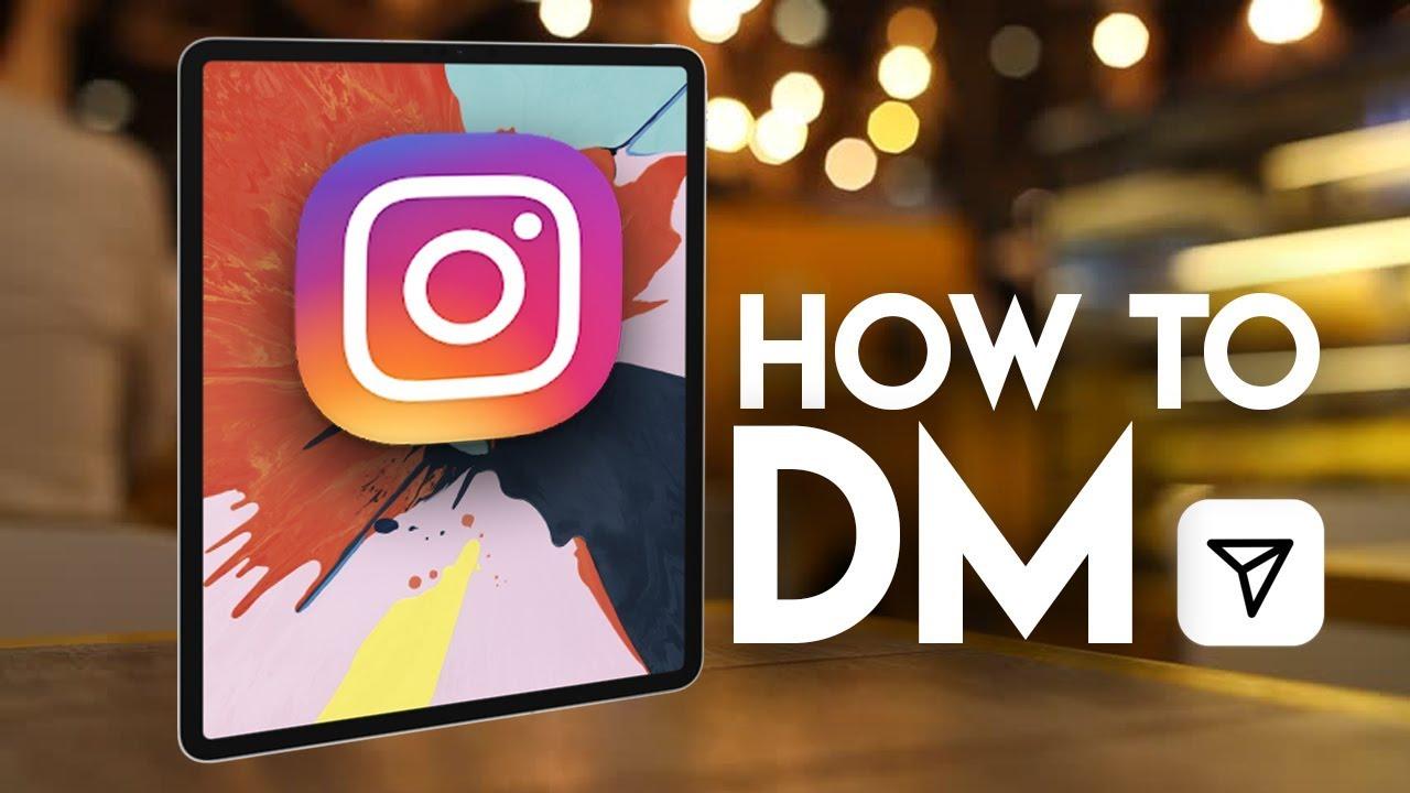 Comment Avoir Instagram Sur Ipad