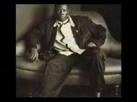 Shabba Ranks - Mr. Loverman (remix)