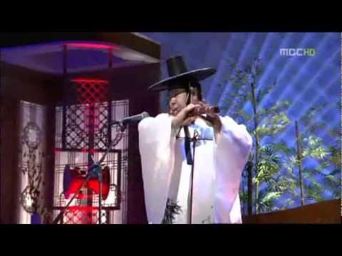 Mix - Nongak-music-genre