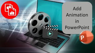 Add Animation in PowerPoint Slides