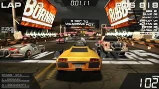 Burnin' Rubber 5 - Race 9: Hard Boiled