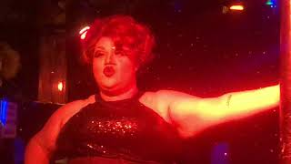 Lady Ro - Whatever Lola Wants [Lip Sync] (Live from Breezeway)