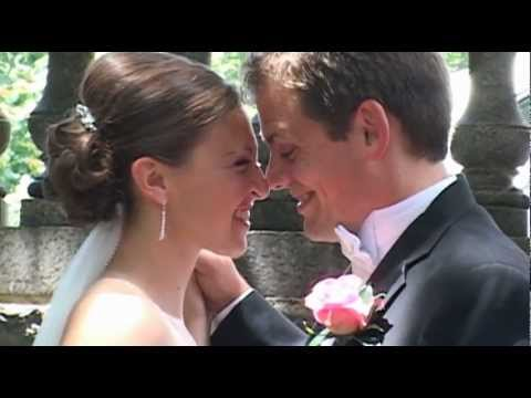 kristin and dans wedding highlights youtube