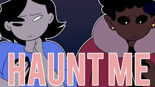 Haunt Me | Animation (Original Meme???)