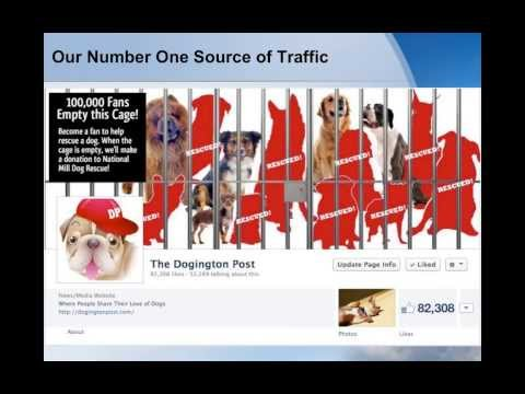 The Fastest Growing Dog Site In The World - Harlan Kilstein SuperSite Formula