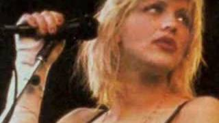 a tribute for courtney love