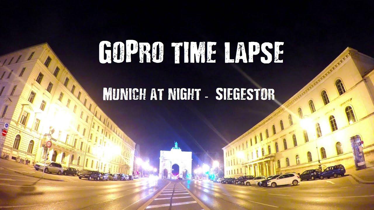 Gopro hero 4 silver time lapse tutorial