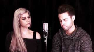 Say Something - A Great Big World feat. Christina Aguilera (Covered by Hot N Kold)