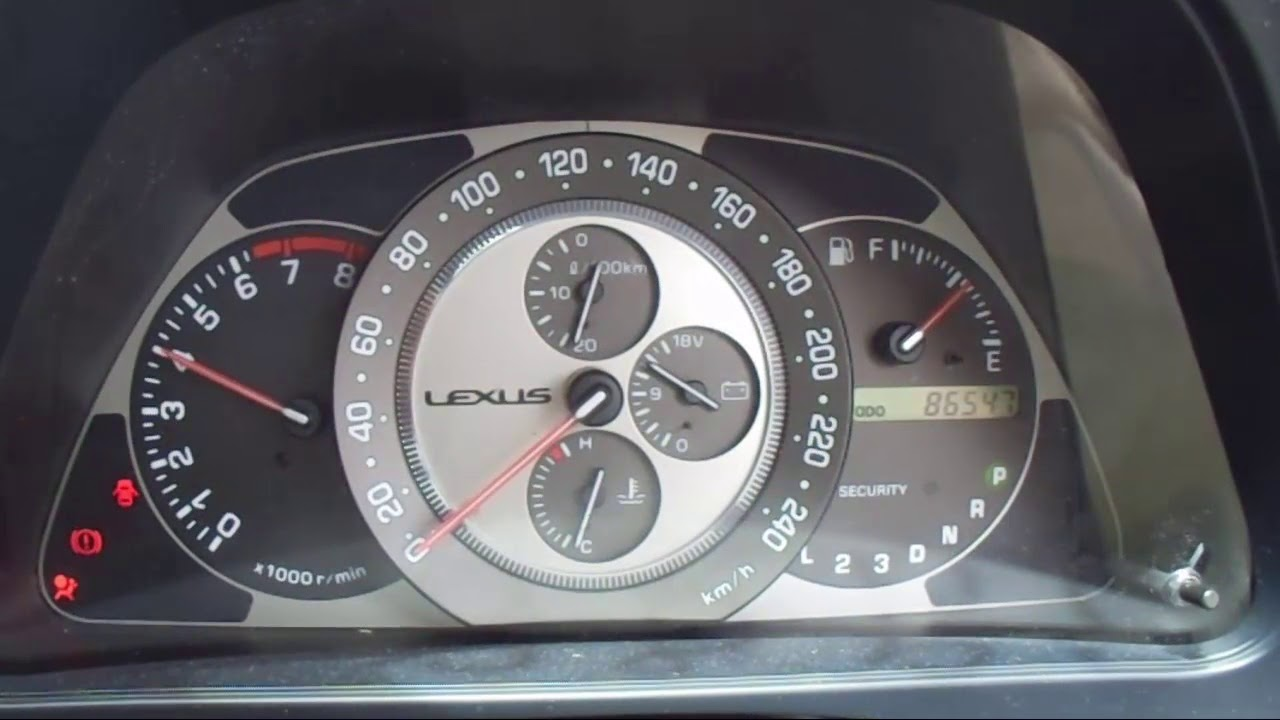 wrecking 2005 lexus is200 is300 2 0 automatic c21192 youtube rh youtube com 2016 Lexus IS200 Lexus IS250