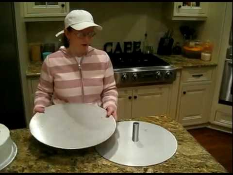cake decorating turntable cake decorating turntable dv 2217