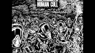 Human Cull - Split w/ Oblivionized - This Septic Isle [2012]