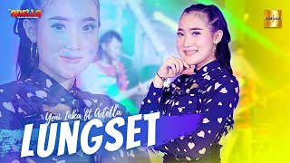 Yeni Inka ft Adella - Lungset (Official Live Music)