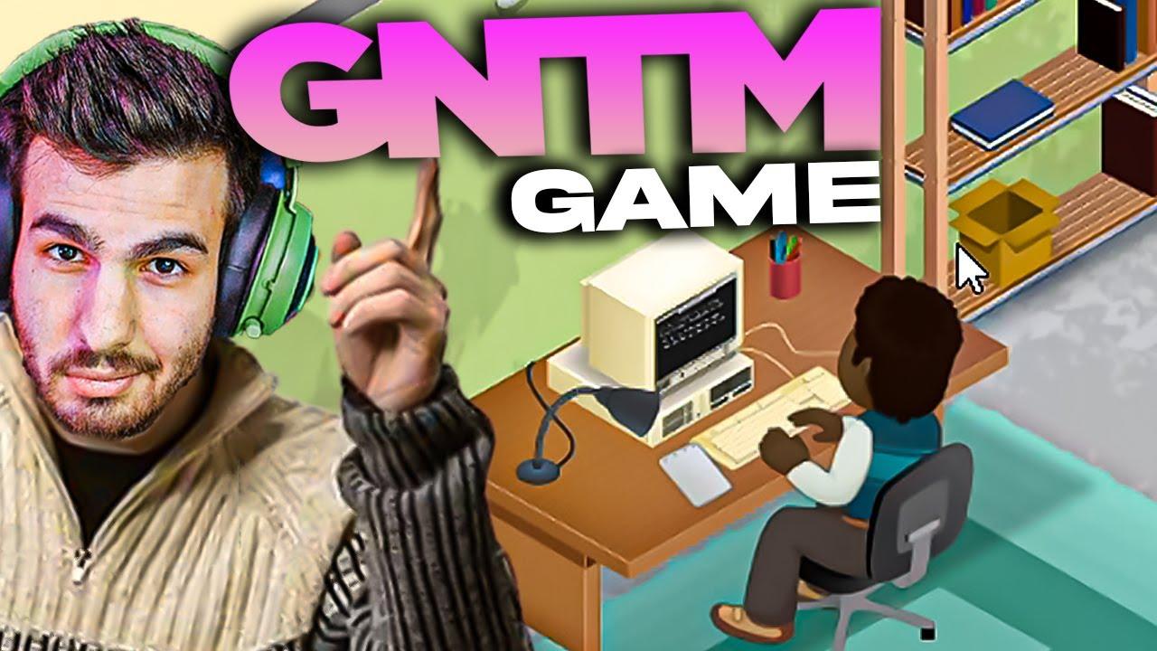 Απέτυχε Το GNTM Game Που Έφτιαξα - Game Dev Tycoon