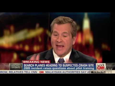 Malaysia Airlines Flight 370 Disappearance and Investigation