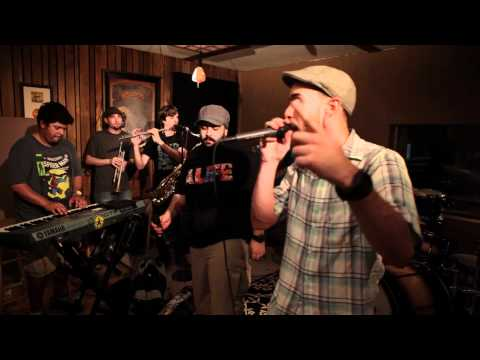 """ArtOfficial - """"Rooftop"""" Jam Session"""