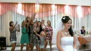 Бережное Хорск Свадьба Натальи и Евгения.