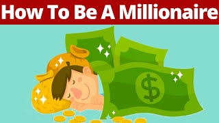 7 Steps To Build A Million Dollar Business | The Lean Startup by Eric Rise Book Breakdown