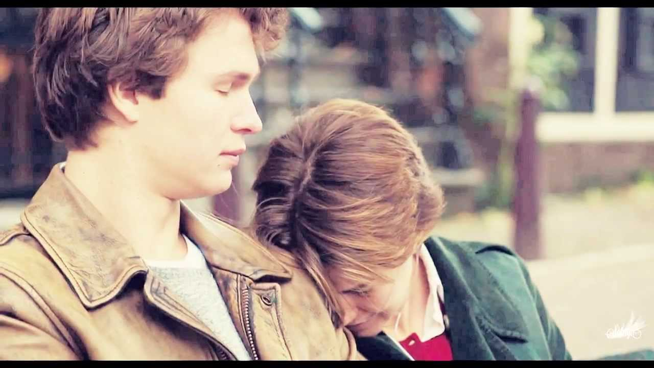 The fault in our stars | Hazel & Augustus - YouTube