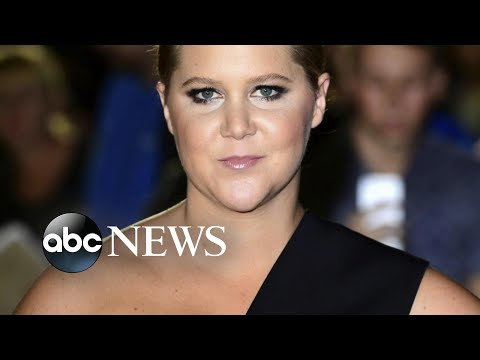 Amy Schumer says no to Super Bowl ads to support Kaepernick Mp3